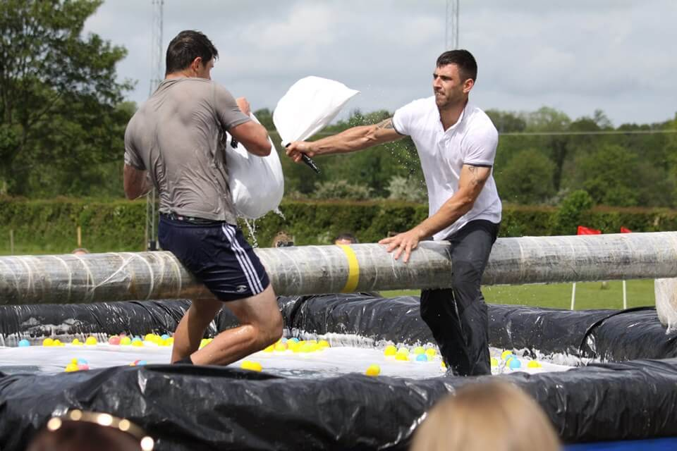 Llanybydder Its A Knockout 5